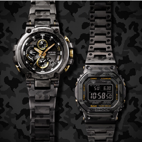 G-Shock Watches by Casio - Mens Watches - Digital Watches
