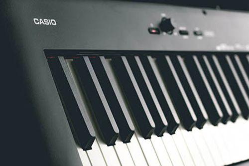 CASIO EXPANDS ESTEEMED DIGITAL PIANO LINEUP