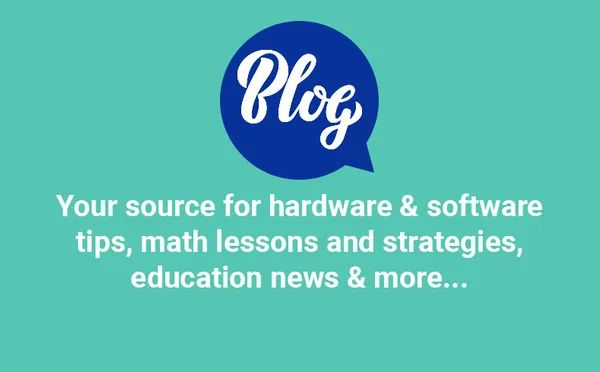 Casio Education Blog by Dr. Karen Greenhaus