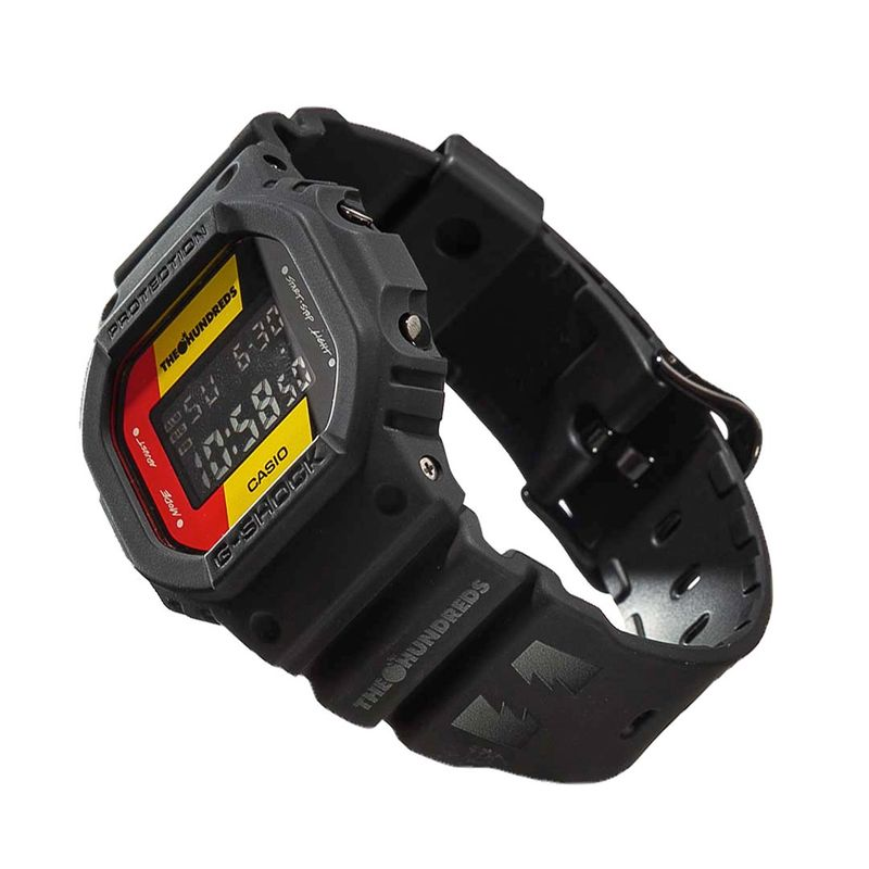 tough digital watch series