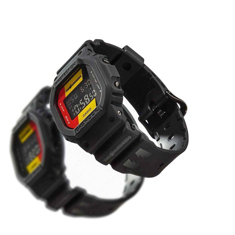 gshock dw6900lu digital watch