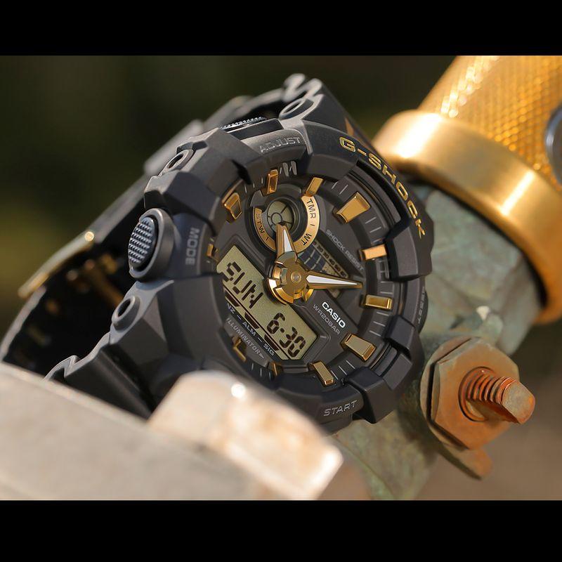 ga710 watch