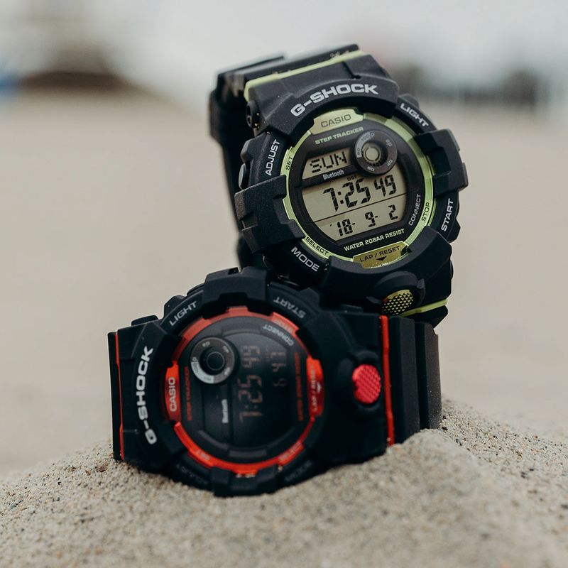gshock gbd800 collection