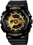 Image of watch model BA110-1A