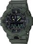 Image of watch model GA700UC-3A