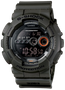 Image of watch model GD100MS-3